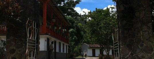 Parque Arqueologico de Tierradentro is one of Lugares en Colombia!!!! :D.