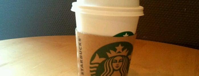 Starbucks Coffee 長崎夢彩都店 is one of スターバックス.