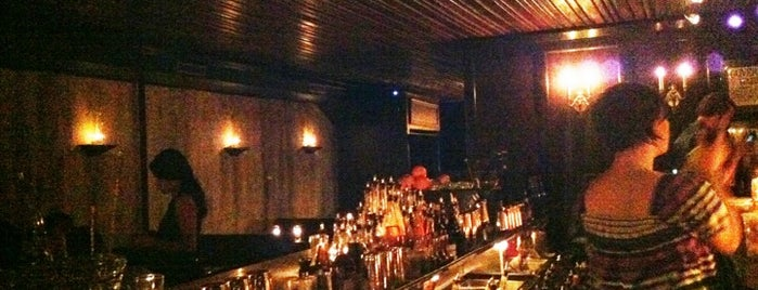 Death & Co. is one of Manhattan Essentials.