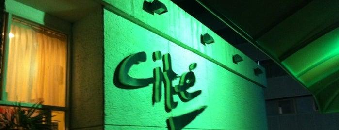 Restaurant Cite & Bar is one of Restaurantes Venezuela.