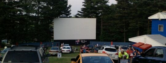 Starlight Drive-In is one of DC Area.