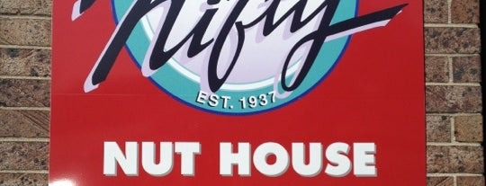 Nifty Nut House is one of Wichita Must-Do's!!.