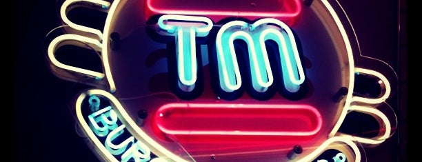 TM Burger & Fries is one of hamburguesas y asi.