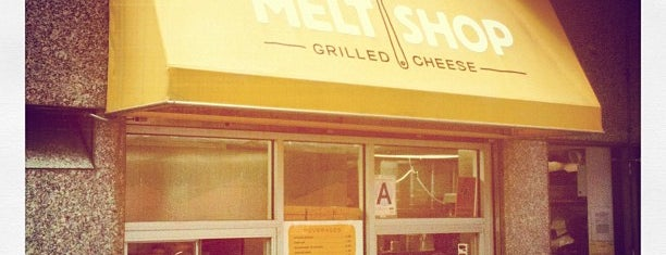 Melt Shop is one of NY Eats.