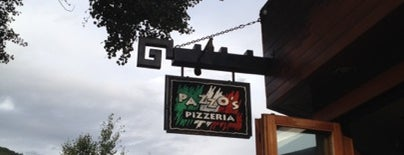 Pazzo's Pizza is one of Family Friendly Dining.