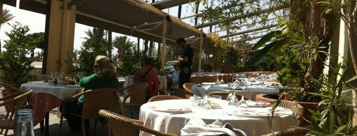 Restarante La Niña is one of My Favorite Spots in Sitges.