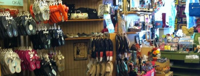 Shuze is one of Best of Bethlehem for Visitors - Northside.