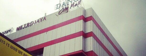 Danga City Mall is one of Johor Trip.