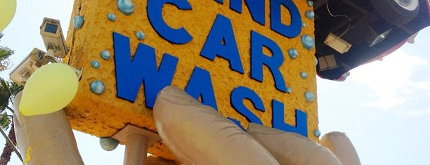 Studio City Hand Car Wash is one of E3/Los Angeles, CA.