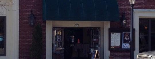 Pastis Restaurant & Bar is one of Visit Roswell, GA.