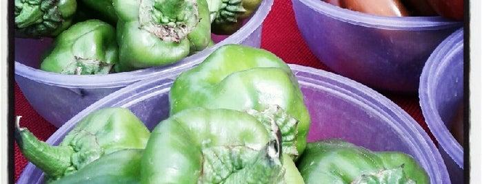 Kansas Grown Farmer's Market is one of Wichita Must-Do's!!.