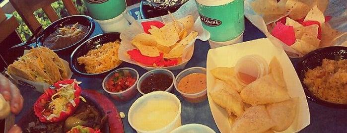 Mexican Food Restaurants In Sherman Tx