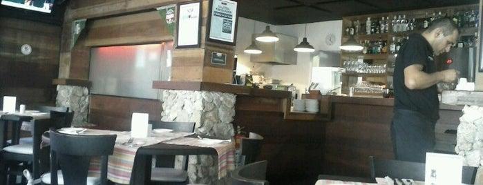 Consagrado Bar & Restaurante is one of Bares - SP.
