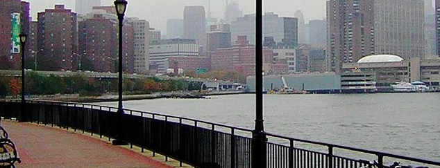 Kips Bay is one of NYC's Historic War Sites.