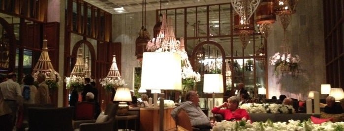 Mandarin Oriental, Bangkok is one of The 20 best value restaurants in Bangkok (Part 2).