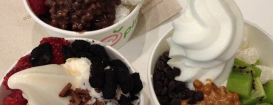 Pinkberry is one of Guide to Wellesley's best spots.