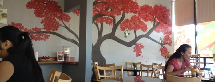 Season's Cafe & Bakery is one of Korean/Vietnamese.
