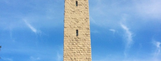 Provincetown Monument is one of Landmarks.