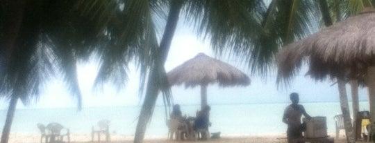 Praia de Maria Farinha is one of Turistando em Pernambuco/Tourism in Pernambuco.