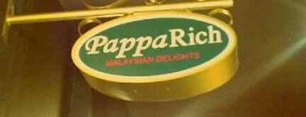 PappaRich is one of Must-visit Food in Cyberjaya.