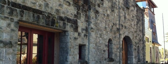 Soda Rock Winery is one of Wine Road Picnicking- al Fresco Perfetto!.