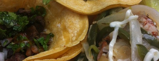 Hot Aztec is one of St. Louis food trucks.