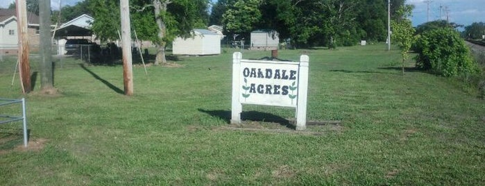Oak Dale Acres is one of Oak Dale Acres.