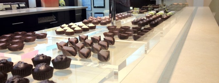 Fran's Chocolates is one of #2daysinSeattle.