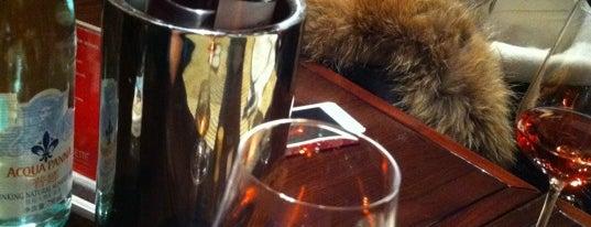 FOSSETTE is one of Wine bar.