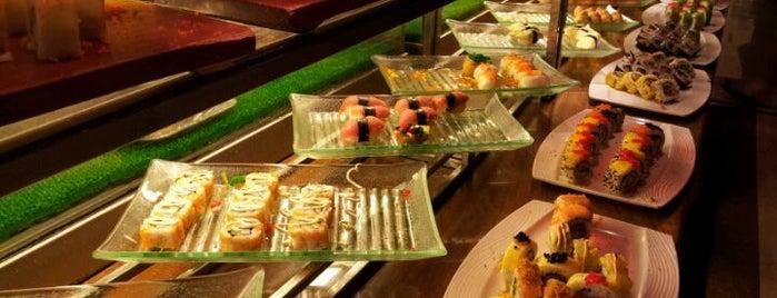 Japanese food - Shogun japanese cuisine ...