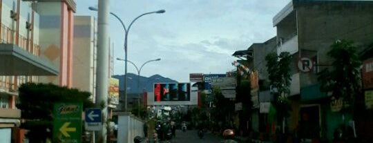 Cimahi Mall is one of Best Places in Cimahi.