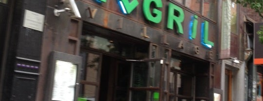 Negril Village is one of NYC Eats To Try.