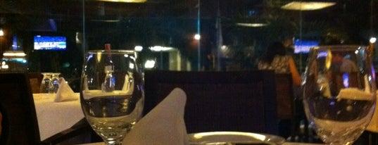 Limoncello Restaurant is one of Lugares Conocidos Caracas.
