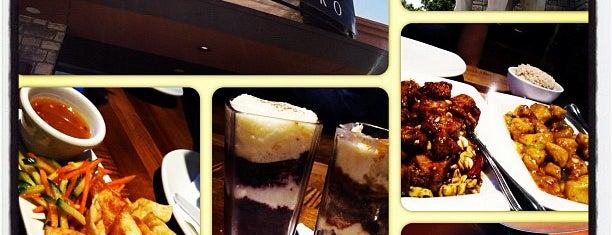 P.F. Chang's is one of Top 10 dinner spots in Omaha, NE.