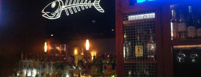 Bonefish Grill is one of 20 favorite restaurants.