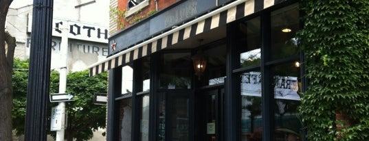 Detour Café & Restaurant is one of World Coffee Places.