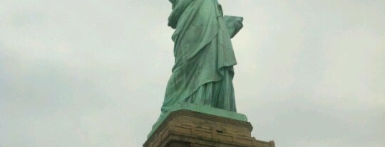 Statue of Liberty Museum is one of Best places in New York, NY.