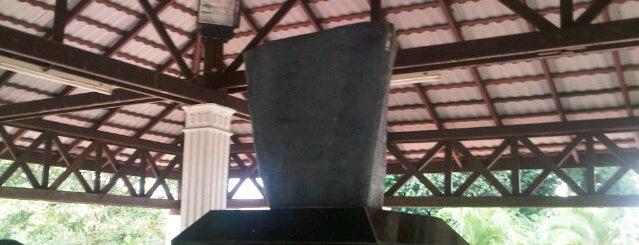 Memorial Batu Bersurat Terengganu is one of @Hulu Terengganu.