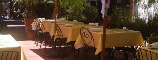 LaSalette Restaurant is one of 2013 San Francisco Bib Gourmands.