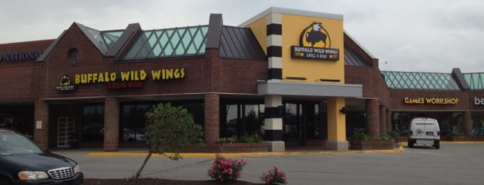 Find Buffalo Wild Wings in College Park with Address, Phone number from Yahoo US Local. Includes Buffalo Wild Wings Reviews, maps & directions to Buffalo Wild Wings in College Park /5().