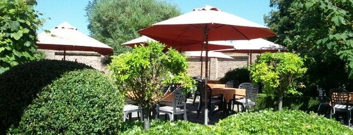De Pastorie is one of Favorite Restaurants.