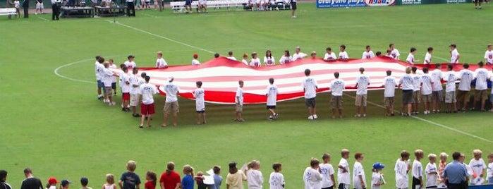 Gillette Stadium is one of การแข่งขันฟุตบอลนัดสำคัญ.