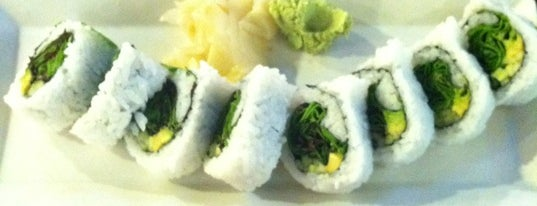 Yen Sushi & Roll is one of My favorite places!.