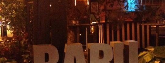 Barú Urbano is one of Great Restaurants in Brickell.