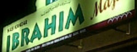 Restoran Ibrahim Maju is one of Along is me's Tips.