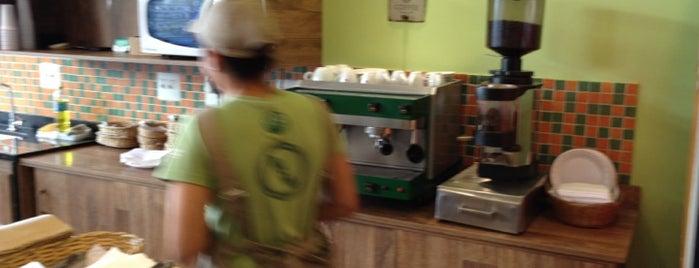 Mundo Verde is one of Foodporn: Rio de Janeiro.