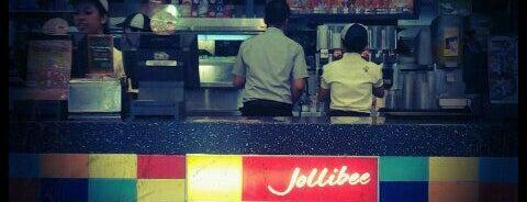 Jollibee is one of Restaurants.