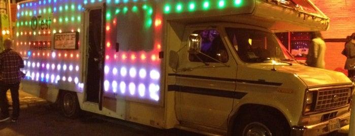 RVIP Lounge / Karaoke RV is one of Favorite Nightlife Spots.