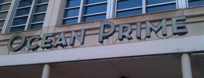 Ocean Prime is one of ILiveInDallas.com's Romantic Restaurants for Dates.