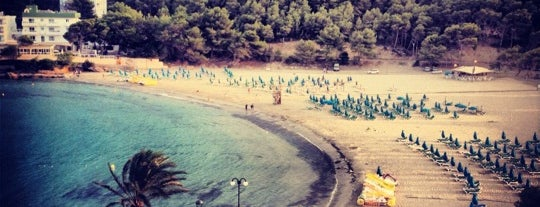 Cala Llonga is one of Top picks for Beaches.